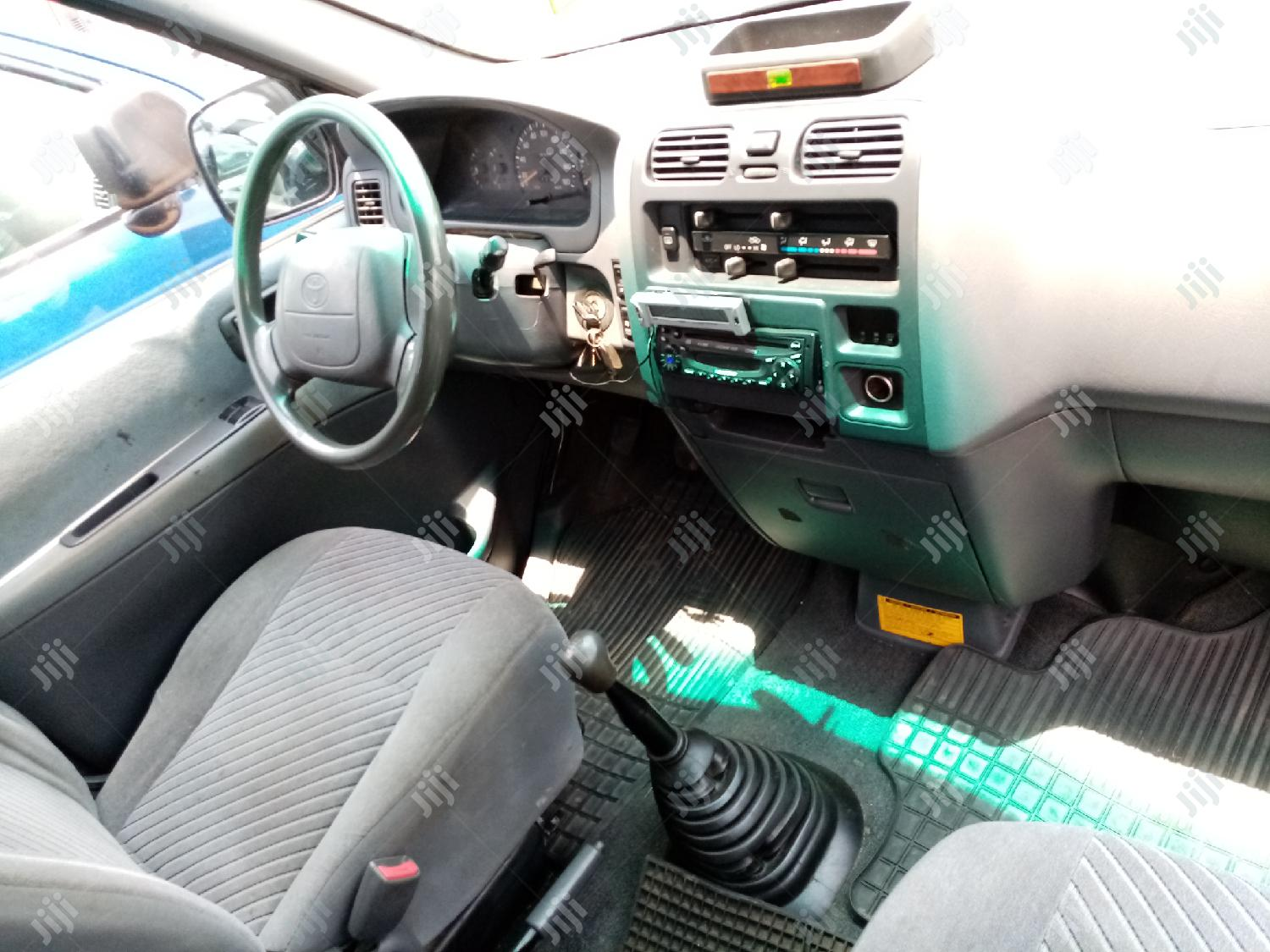 Toyota Hiace 2006 Green | Buses & Microbuses for sale in Apapa, Lagos State, Nigeria