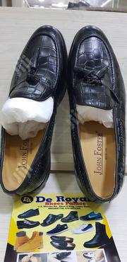 Premium Men Shoes (JOHN FOSTER) | Shoes for sale in Lagos State, Alimosho