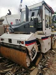 European Used 10tons Double Drum Bomag Vibratory Compactor Roller   Heavy Equipment for sale in Lagos State, Amuwo-Odofin
