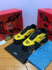 Men'S Prada Shoes Now Available in Various Sizes | Shoes for sale in Lagos State, Ikeja