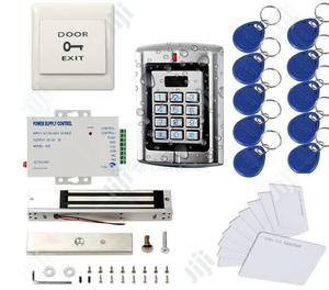 Access Control & Magnetic Lock | Computer Accessories  for sale in Lagos State, Ikeja
