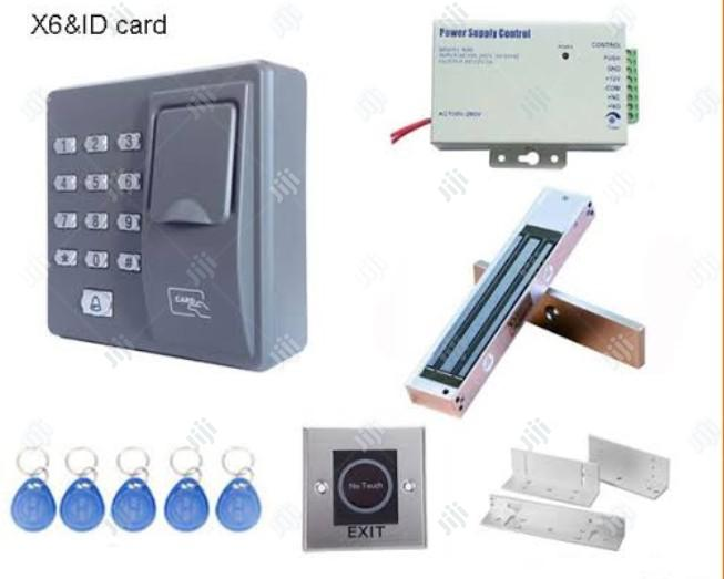 Access Control &Magnetic Lock | Computer Accessories  for sale in Ikeja, Lagos State, Nigeria