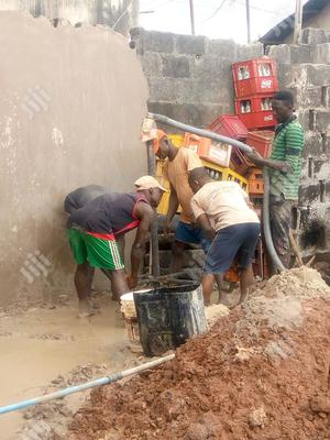 Borehole Drilling and Soil Tests | Building & Trades Services for sale in Lagos State, Ikeja