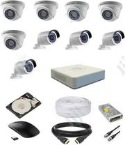 CCTV Cameras Installation & Supply Piece Is For CCTV | Building & Trades Services for sale in Lagos State, Ikeja