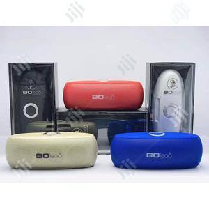 Bolead S8 Bluetooth 3D Stereo Portable Speaker | Audio & Music Equipment for sale in Lagos State, Ikeja