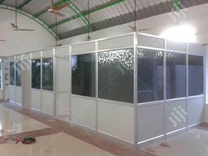 Crest Aluminium | Building & Trades Services for sale in Abuja (FCT) State, Utako