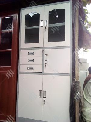 Imported Glass Shelf | Furniture for sale in Lagos State, Oshodi