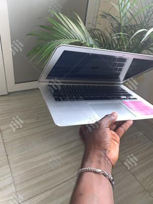 Laptop Apple MacBook Air 8GB Intel Core I7 SSD 256GB   Laptops & Computers for sale in Lagos State, Ikeja