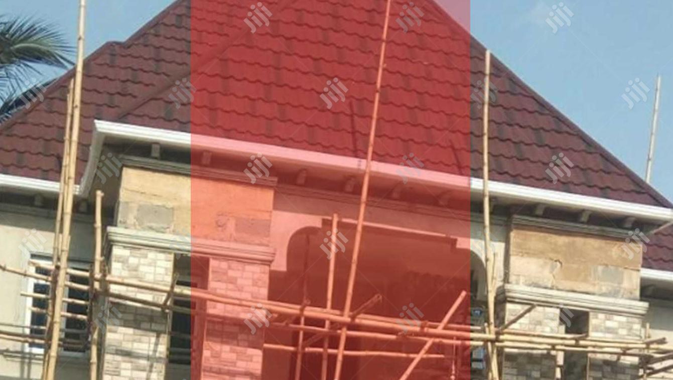 Original Gerard Stone Coated Roofing & PVC Rain Gutter Bond
