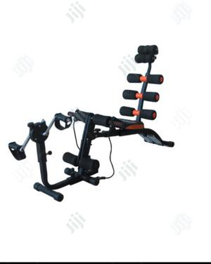 Brand New AB Chair With Pedal   Sports Equipment for sale in Lagos State, Surulere