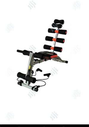 Brand New AB Chair With Tonning Rope   Sports Equipment for sale in Lagos State, Surulere