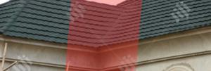 Durable Gerard Stone Coated Roofing & PVC Rain Gutter Bond | Building & Trades Services for sale in Lagos State, Ibeju
