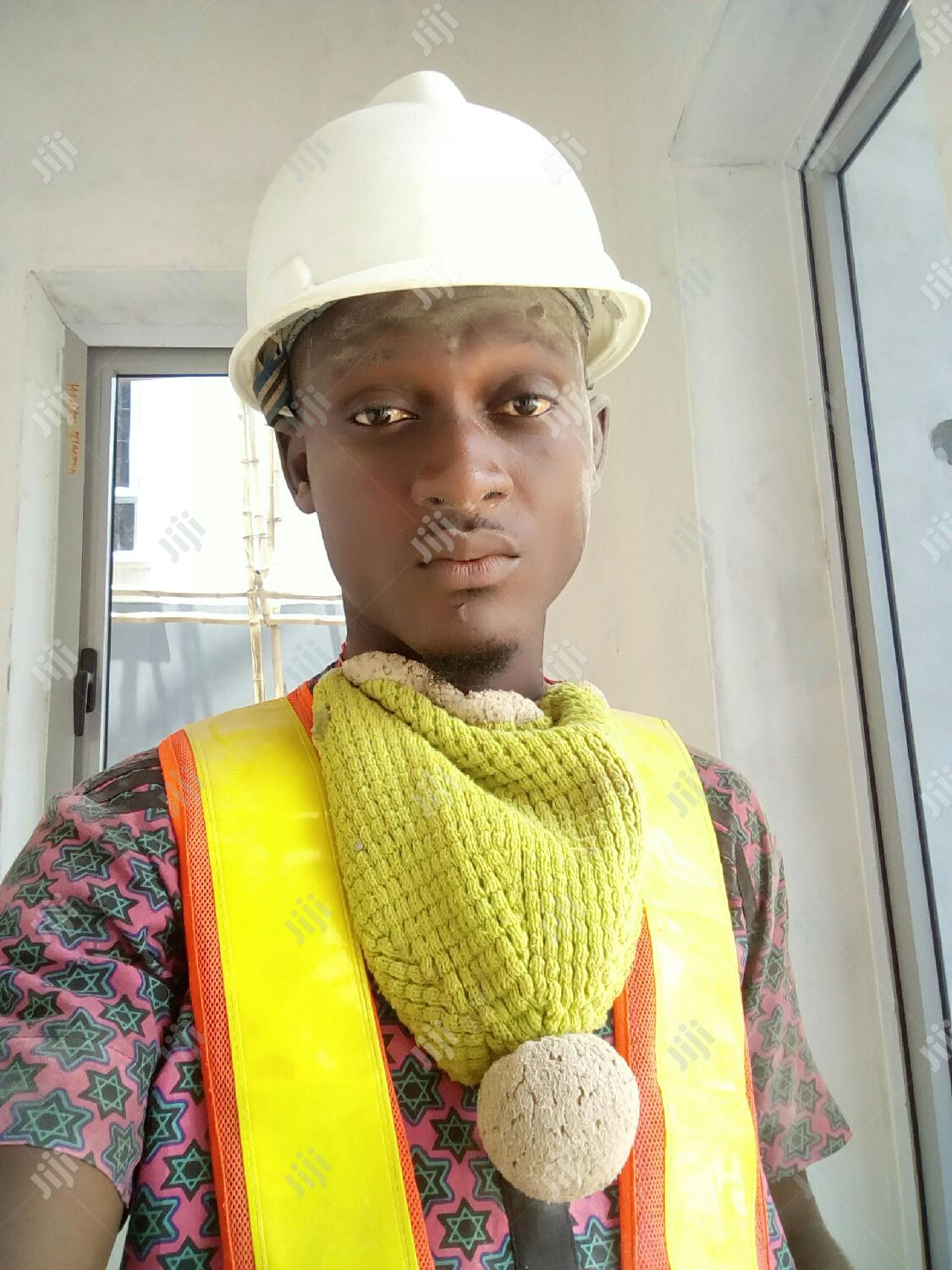 Experienced Electrician   Construction & Skilled trade CVs for sale in Ikeja, Lagos State, Nigeria