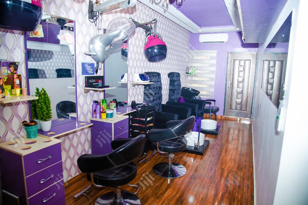 Female Hair, Nail Stylist And Makeup Space For Rent