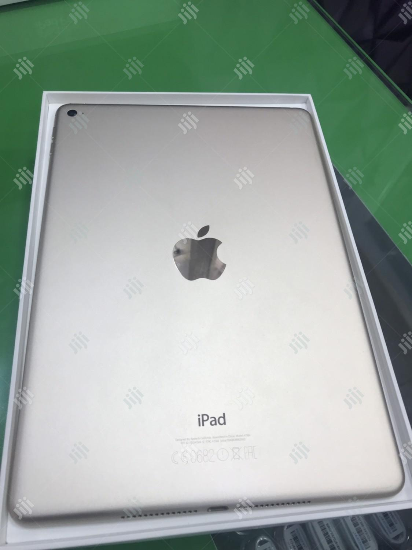 Apple iPad Air 2 64 GB Gray
