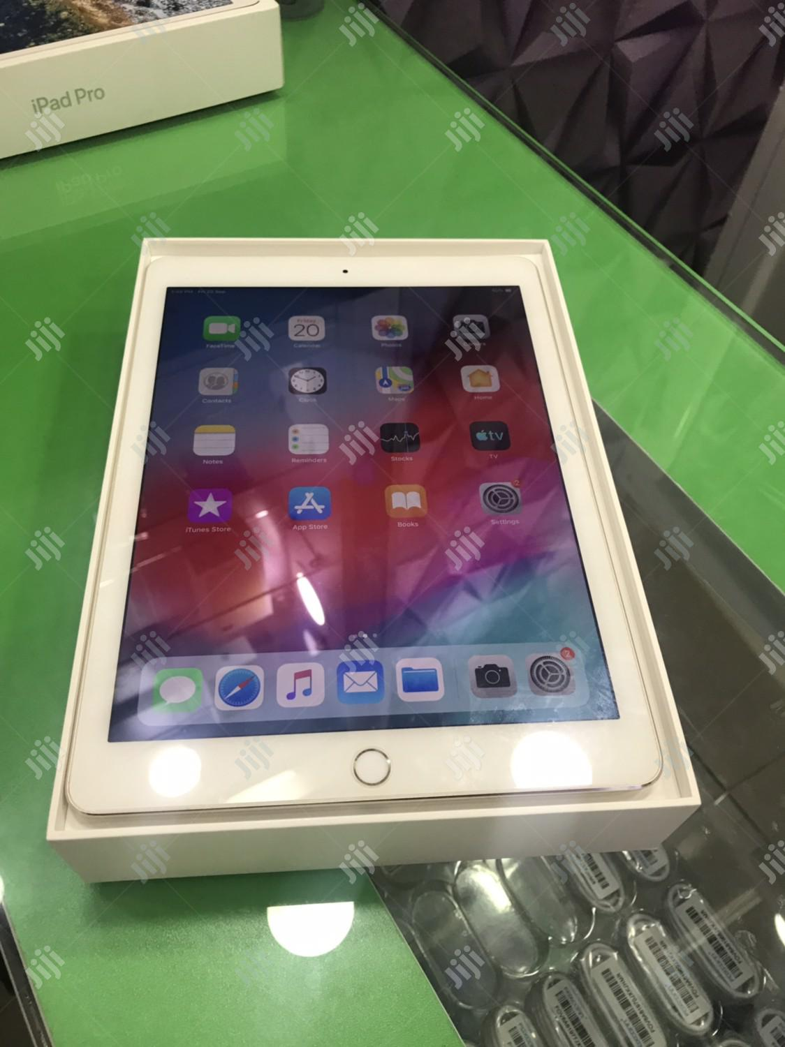 Apple iPad Air 2 64 GB Gray   Tablets for sale in Ikeja, Lagos State, Nigeria