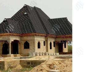 D Stone Coated Metal Roofing Sheet Stone Coated From Docherich   Building & Trades Services for sale in Lagos State, Ajah