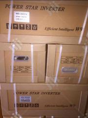 POWER STAR Inverter 5kva 48v | Electrical Equipment for sale in Lagos State, Ojo