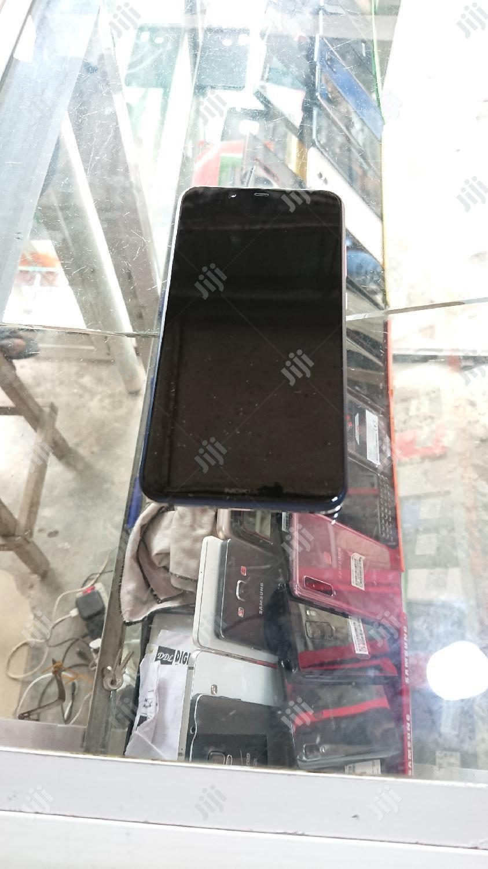 Nokia 8.1 (X7) 64 GB Black | Mobile Phones for sale in Ikeja, Lagos State, Nigeria
