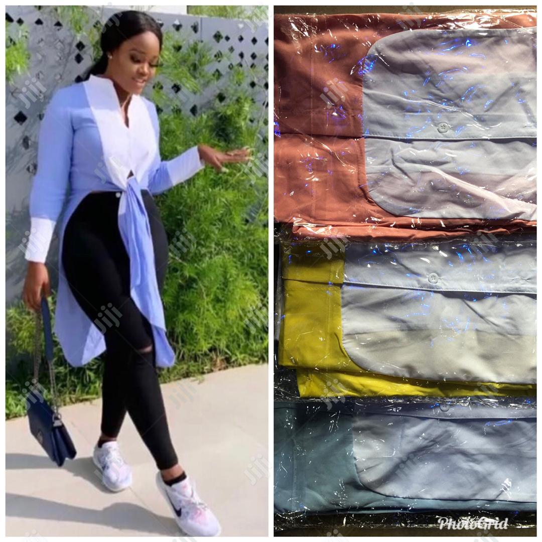 Unique Jumpsuit Gown   Clothing for sale in Obio-Akpor, Rivers State, Nigeria