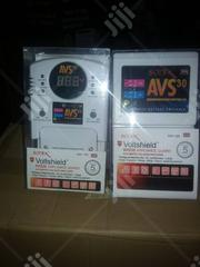 30amps Sonik Automatic Voltage Regulator (Avs) | Electrical Equipment for sale in Lagos State, Ojo