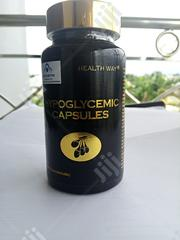 Norland Hypoglycemic Powerful Capsules to Cure Diabetes 100% Natural | Vitamins & Supplements for sale in Borno State, Bama