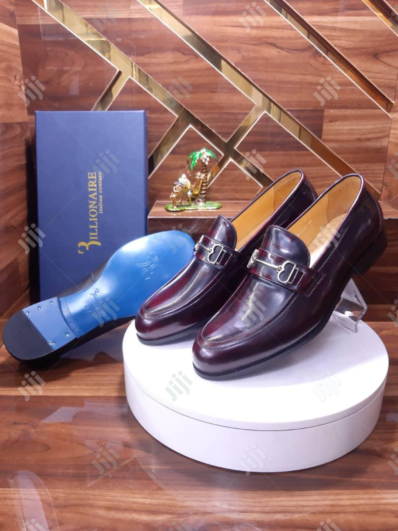 Italian Men Footwear Available as Seen Swipe to Pick Your Preferred | Shoes for sale in Lagos Island, Lagos State, Nigeria
