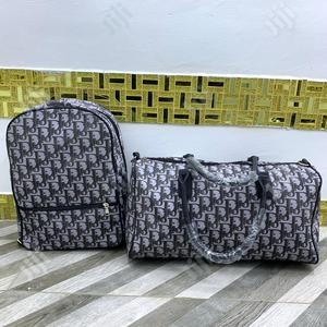 Dior Handcarry Bag And Backpack Available As Seen Order Yours Now | Bags for sale in Lagos State, Lagos Island (Eko)