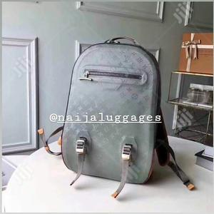 Quality LV Bagpack   Bags for sale in Lagos State, Lagos Island (Eko)