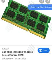 Laptop Pc3/Ddr2 Single 4gb Stick | Computer Hardware for sale in Benue State, Makurdi
