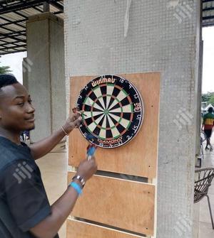 Original Dart Board   Books & Games for sale in Lagos State, Ikoyi
