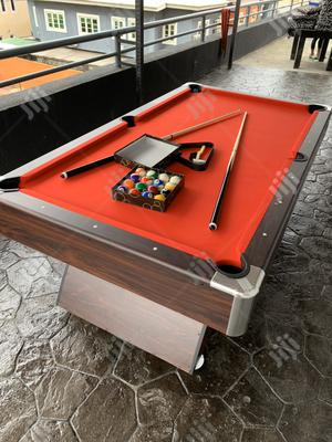Snooker Board | Sports Equipment for sale in Lagos State, Maryland