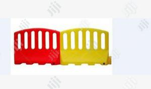 LLDPE Material, Parking Barrier By Hss   Safetywear & Equipment for sale in Abia State, Aba South