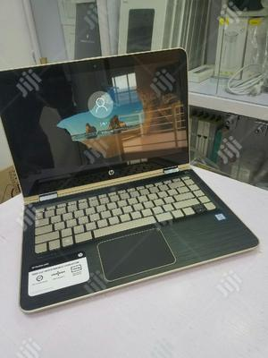 Laptop HP Pavilion 13 X360 8GB Intel Core i5 HDD 1T | Laptops & Computers for sale in Lagos State, Ikeja