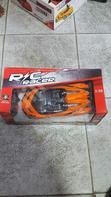 Red Racing Car With Remote Control | Toys for sale in Lagos Island, Lagos State, Nigeria