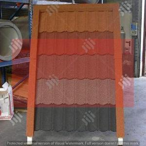 Nosen Original New Zealand Stone Coated Roofing Sheets   Building Materials for sale in Lagos State, Ilupeju