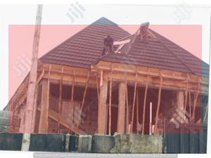 Shingle Original New Zealand Stone Coated Roofing Sheets | Building Materials for sale in Lagos State, Isolo
