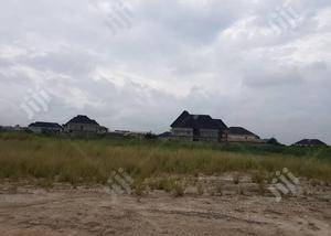 Land of 1200sqm at Alaka Estate | Land & Plots For Sale for sale in Lagos State, Surulere