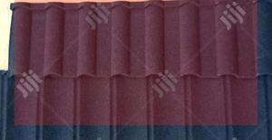 Original New Zealand Stone Coated Roofing Sheets Milano   Building Materials for sale in Lagos State, Magodo