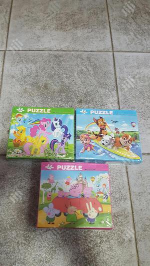 Puzzle Game | Toys for sale in Lagos State, Lagos Island (Eko)
