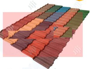 Original New Zealand Stone Coated Roofing Sheets Shake   Building Materials for sale in Lagos State, Ojo