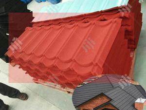 Roman Durable New Zealand Stone Coated Roofing Sheets   Building Materials for sale in Lagos State, Victoria Island
