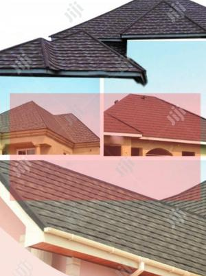 Durable New Zealand Stone Coated Roofing Sheets Bond | Building Materials for sale in Lagos State, Yaba