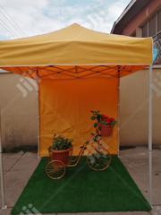 Yellow Gazebo Canopy For Sale | Garden for sale in Ondo State, Okitipupa