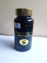 Cure That Diabetes Permanently in 31 Days With Hypoglycemic Capsules | Vitamins & Supplements for sale in Taraba State, Jalingo