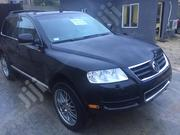 Volkswagen Touareg 2005 | Cars for sale in Lagos State, Ajah