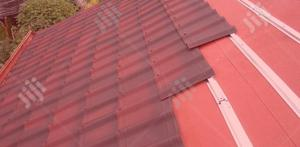 Anti Fade New Zealand Stone Coated Roofing Sheets Roman   Building Materials for sale in Rivers State, Port-Harcourt