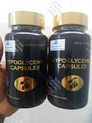Say Goodbye to Diabetes for Ever With Hypoglycemic Capsules 100% Cure | Vitamins & Supplements for sale in Kaduna State, Jaba