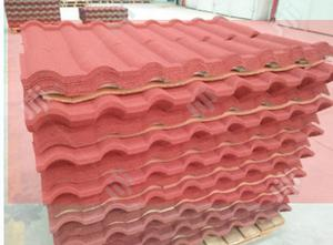 Roman Anti Rust New Zealand Stone Coated Roofing Sheets   Building Materials for sale in Rivers State, Port-Harcourt