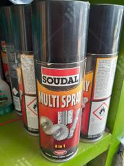 Multi Spray | Vehicle Parts & Accessories for sale in Lagos State, Mushin